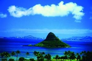 Urlaub in Portland, Oregon und auf Hawaii