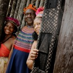 Reisen nach Kamerun
