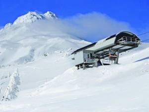 Mount Hood Skigebiet