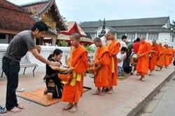 Rundreise Laos und Vietnam