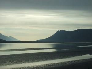 Roadtrip durch Alaska und Yukon, Kanada