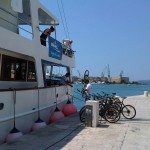 Unsere Singlereisen - Kroatien Boot und Bike