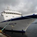 Die FTI Berlin - Kreuzfahrten mit FTI Cruises