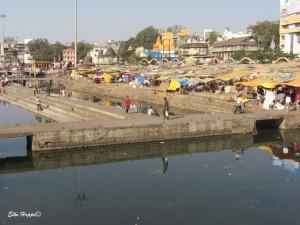 Nashik, das Varanasi des Südens
