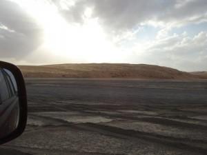 Wahiba Wüste