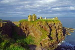 Dunnottar Castle Stoneheaven