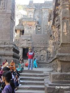 Kailisa Tempel