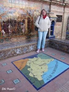 die Provinz Malaga, meine Wahlheimat