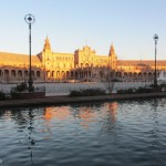 Sevilla, die Hauptstadt Andalusiens