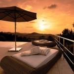 Ein Luxus Ferienhaus auf Ibiza  - Mieter bei den Millionären