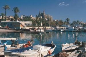 Segeln in Spanien - ein Hochgenuß