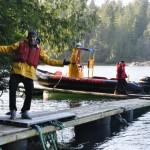Von Tofino nach Calgary - 3 Wochen durch Westkanada