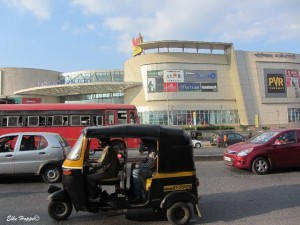 Phoenix Market City, Shopping Mall in Pune