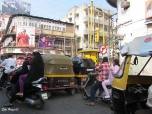 Pune, die Seele Maharashtras