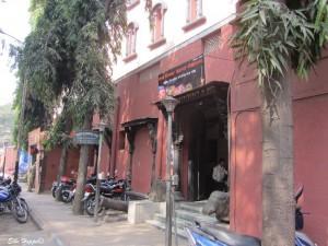 das Raja-Dinkar-Kelka Museum