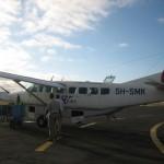 Fly-in Tansania Safari