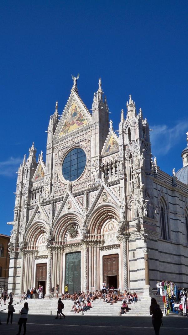 Duomo Firenze (c) weltvermessen.de
