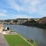 Wunderbare Zeiten in Florenz