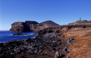 Azoreninsel Faial