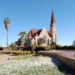 Namibia Mietwagenreise mit gemütlichen Gästefarmen