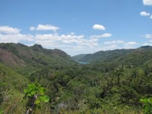 Wunderschöne Landschaften während unserer Kuba Reise