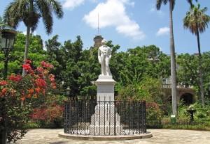 Unsere Reise begann in Havanna