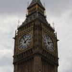 Meine Klassenfahrt mit der 8b nach London