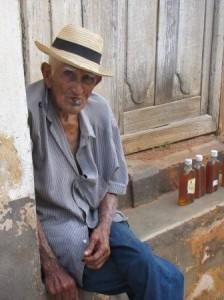 Zigarren sind in Kuba weit verbreitet