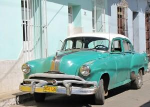 Kuba Rundreise mit dem Mietwagen