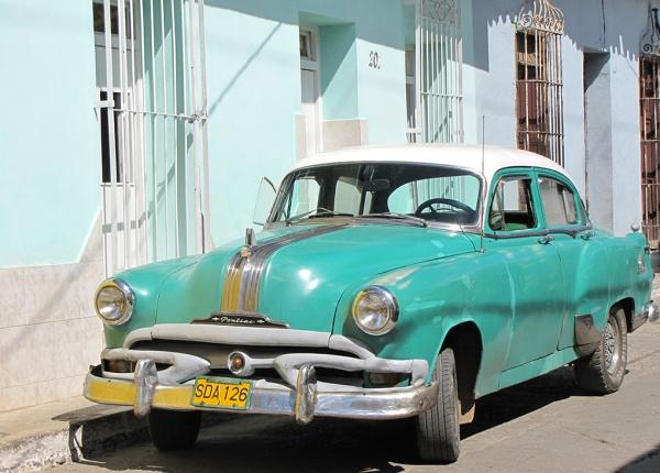 Kuba auf eigene Faust mit dem Mietwagen entdecken