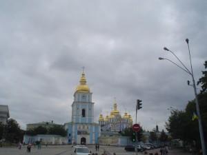 St. Michael - Kiew