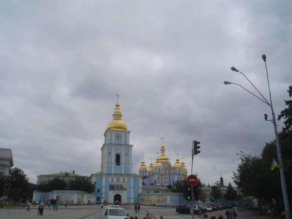 Die Ukraine, wie sie einst aussah
