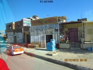 El Quisir