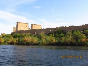 Ägyptische Baukunst