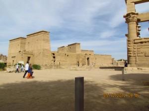 ägyptische Sehenswürdigkeiten