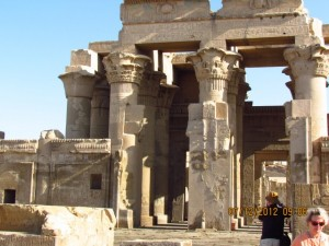 Sobek Tempel
