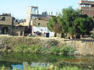 Stadtrundfahrt in Luxor