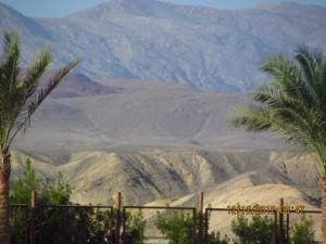 Umgebung vom Iberotel Lamaya Resort
