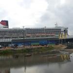 Zu Besuch in der Hamburger Hafencity