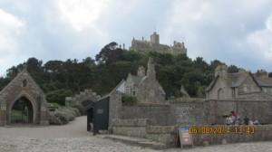 Castle St. Aubyns