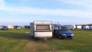 Campingplatz Tavistock Dartmoor