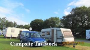 Campsite Tavistock