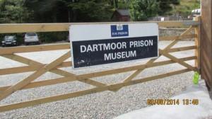 Highmoor Prison Museum