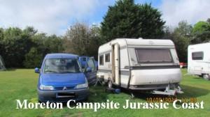 Mereton Campsite Jurassic Coast