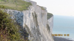 Dover Klippen