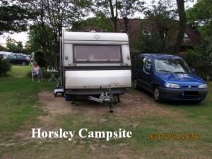 Horsley Campsite