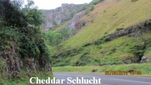 Cheddar Schlucht