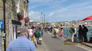 Promenade St. Ives