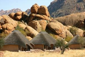 Namibia Sossusvlei Lodge