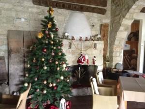 Singleurlaub an Weihnachten und Silvester